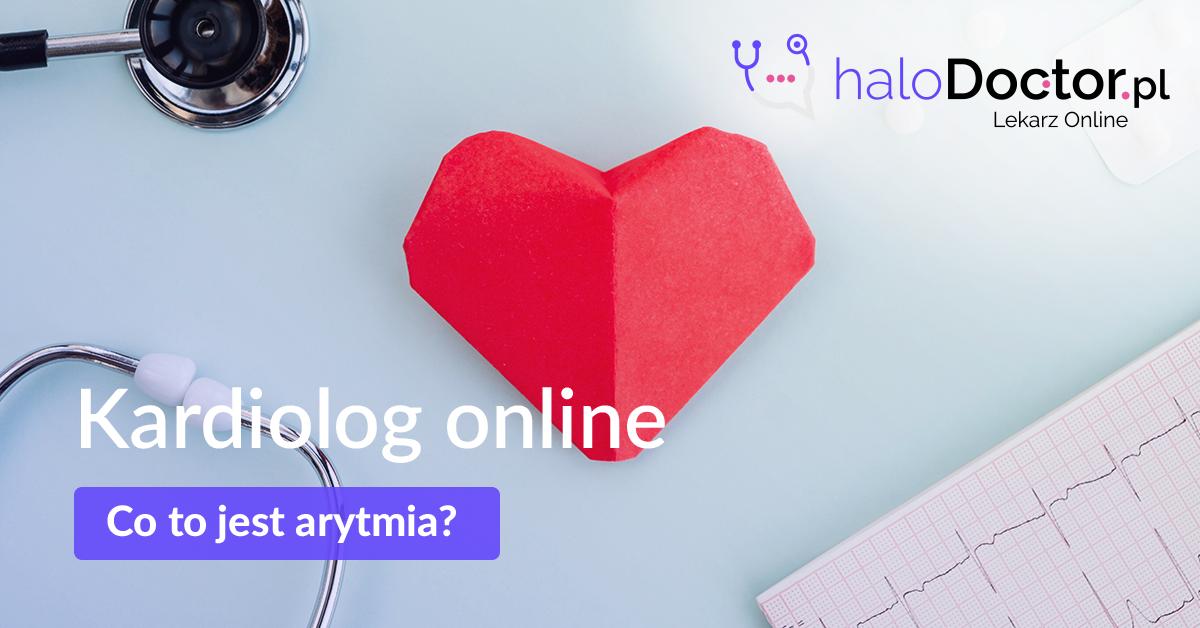 kardiolog online