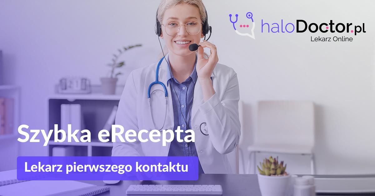 lekarz pierwszego kontaktu online