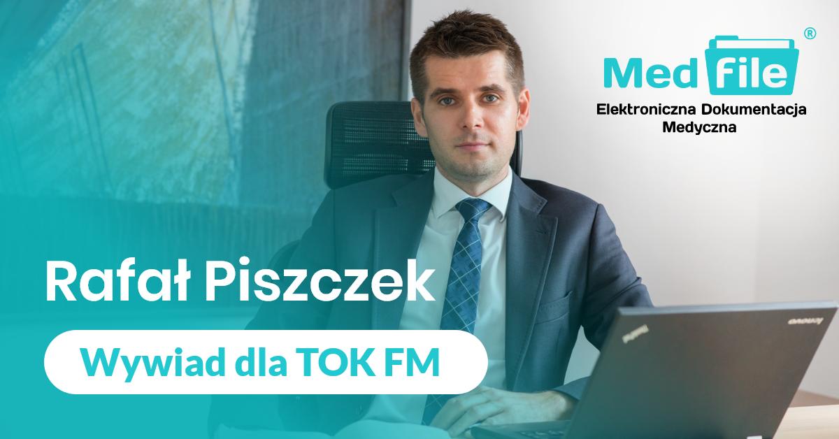 halodoctor Rafał Piszczek